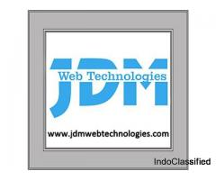 JDM Web Technologies- Wordpress Website Design Service