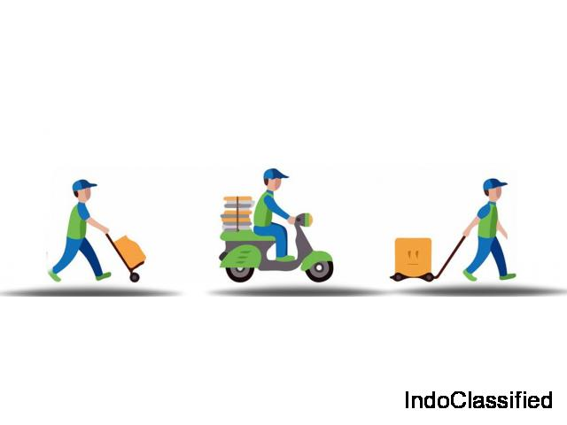 Door to Door Shipping Service from China to worldwide