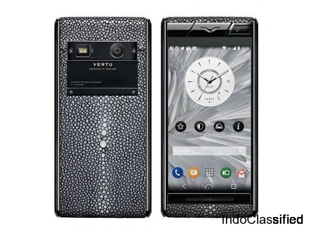 Vertu Aster Replica Phones India