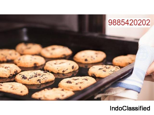 Baking Course for the Food-lovers. Learn Baking   Hamstech