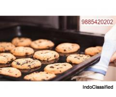 Baking Course for the Food-lovers. Learn Baking | Hamstech