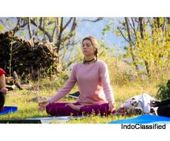 300 Hour Yoga Teacher Training in Rishikesh, India - 2019