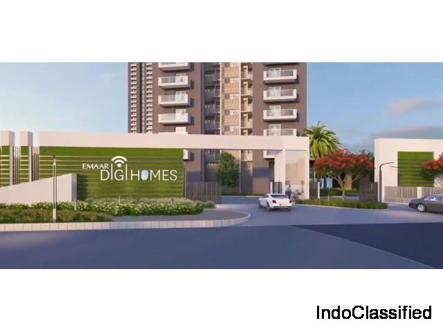 Emaar Digi Homes Luxurious Apartments Gurgaon 95993-14441