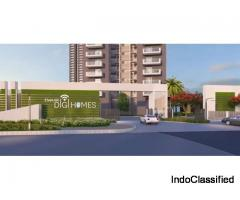 Emaar Digi Homes Luxurious Apartments Gurgaon 95993-14441