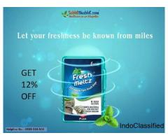 Buy Freshmeltz Oral Hygiene at Best Price|TabletShablet