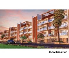 Adani Samsara- Luxury Villas Floors