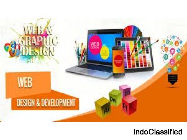 Website Designing Company Bulandshahr