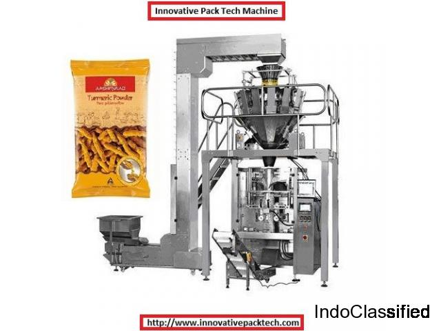 Packaging Machine Manufacturer in India-Suppliers & Distributor