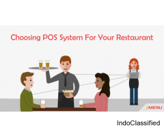 Restaurant Management Software for your growing Business | jiMenu