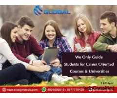 How to study in Europe for free? | Global Six Sigma