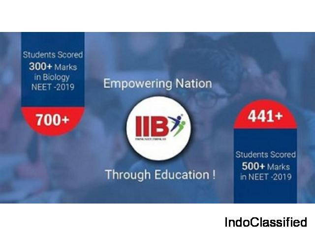 Best Medical Coaching in India | NEET Coaching Classes –Ideal Institute of Biology