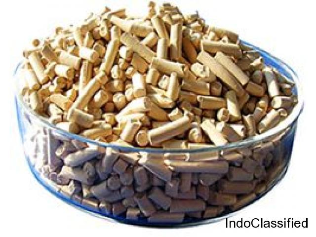 Molecular Sieve for Water Removal Process