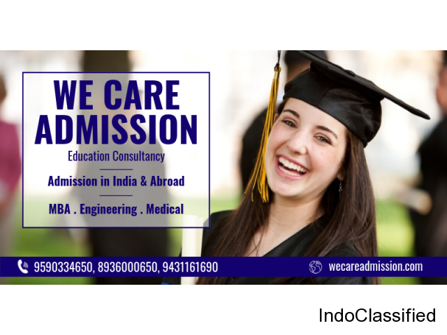 Career Counselling and Admission Consulting in Bokaro Jharkhand