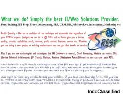webservice provider