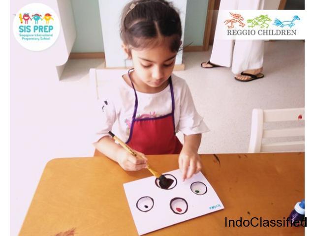 Best Play School in Gurgaon