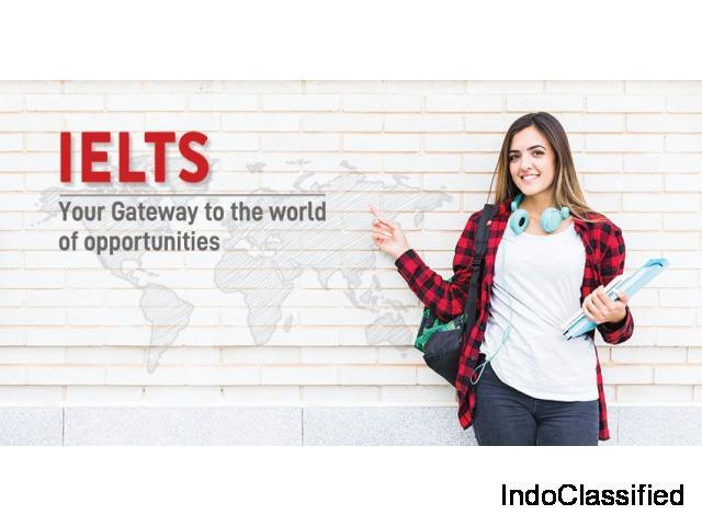 Join IELTS Coaching Institute | Crossland consultants