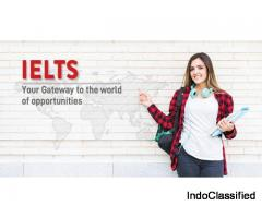 Join IELTS Coaching Institute | Crossland consultants