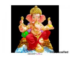 Eco Friendly Ganpati in Mumbai