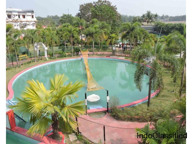Water Theme Park in Hooghly