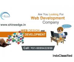 Web design and development services in Noida sector 63