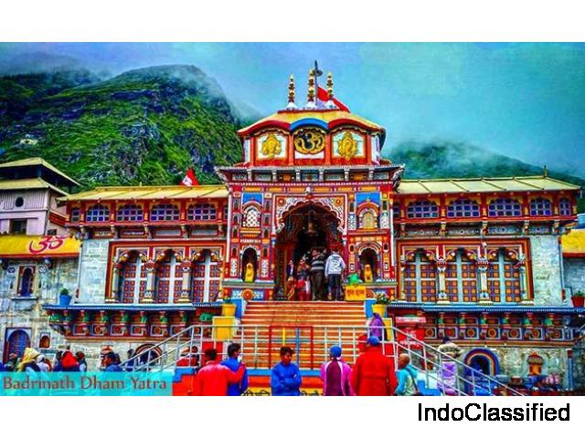 Visit Badrinath Tour Package with Uttarakhand Holidays Pvt. Ltd.