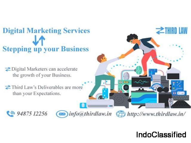 Online Digital Marketing | SEO | SMO | Digital Marketing Services in Coimbatore