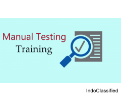 Manual Testing Training In Gachibowli