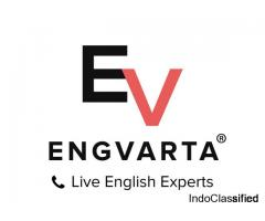 Get a Grip on Your English Speaking Skills With EngVarta