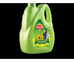 Sunflower Oil - Best Organic Sunflower Oil In India At Gulaboils