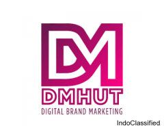 DMHUT Digital Brand Marketing Company in Kochi