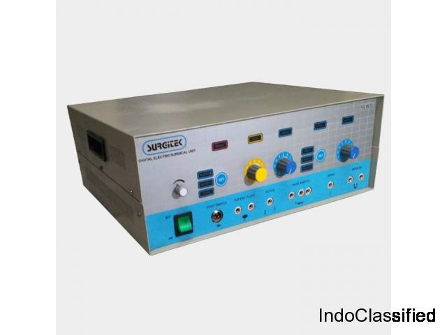 Buy Cautery machine manufacturers 400 watts in India