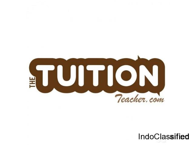Get Best Home Tutor At Door Step Without Any Trouble