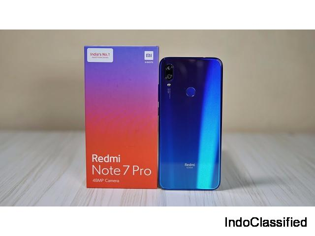 Redmi Note 7 Pro in Only 14500