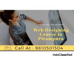 Web Designing Course in Pitampura