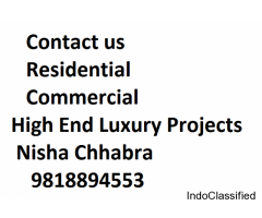 Nisha9818894553 Vatika India Next Plots For Sale Sector 89 78sqyard