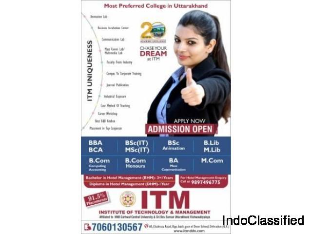 Best BBA colleges in Dehradun Uttarakhand