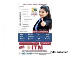Best BBA colleges in Dehradun Uttarakhand