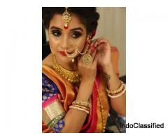 Bridal Makeup in Hooghly