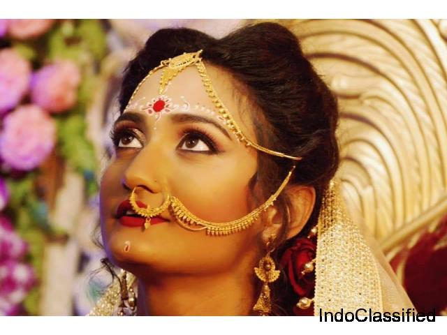 Bridal Makeup in Hooghly