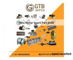 Tata Motor Spare Parts Delhi
