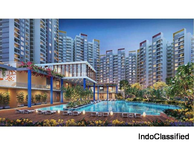 Shapoorji Pallonji 2/3 and 4 BHK Residential Apartment In Sector 102 Gurgaon