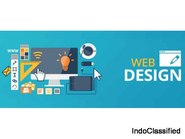 Web Design Company In Coimbatore - Star Webs Solution