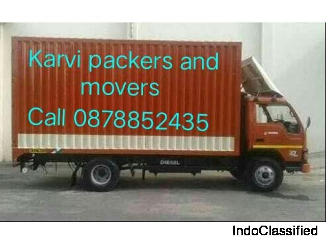 Karvi packers and movers