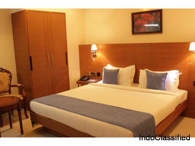 Best Hotel in Madurai