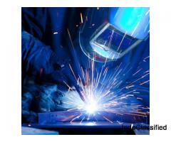"""Best welding works in punjab """