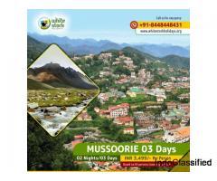 muktinath tour package