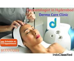 Best Dermatologist in Himayat Nagar | Derma Care Clinic