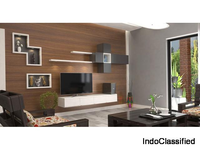Well Established In Exterior And Interior Designing