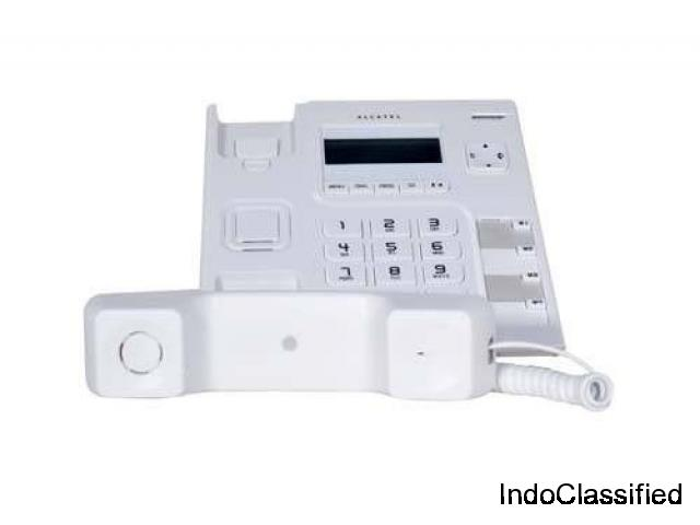 Best Landline Phones for Small Business in India