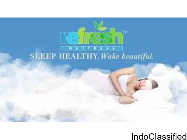 Famous Healthy Mattress in India